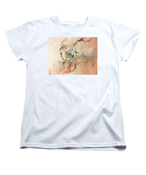 Tomorrows Dream Women's T-Shirt (Standard Cut) by Raymond Doward