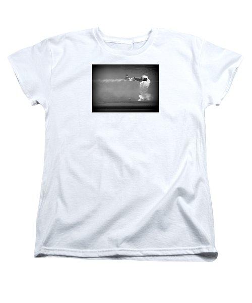 Tora, Tora, Tora At The Reno Air Races Women's T-Shirt (Standard Cut)