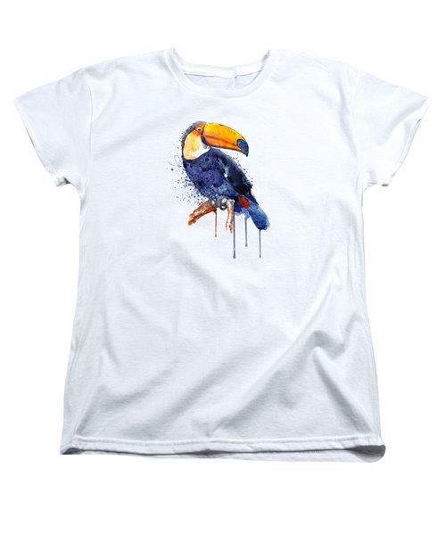 Toucan Women's T-Shirt (Standard Fit)