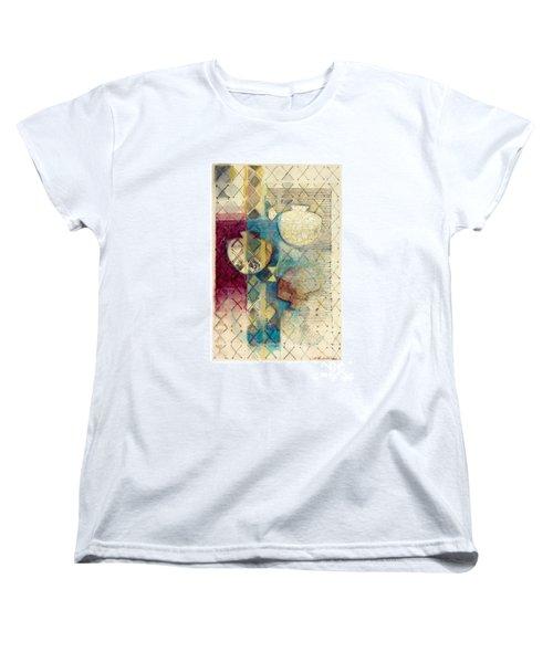 Trans Xs No 1 Women's T-Shirt (Standard Cut) by Kerryn Madsen- Pietsch