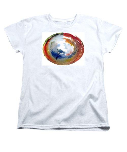 Universe Women's T-Shirt (Standard Cut)