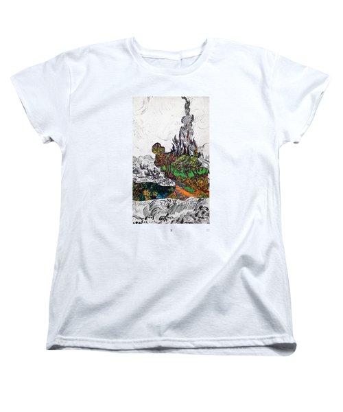 V Ogh 8 Women's T-Shirt (Standard Cut)