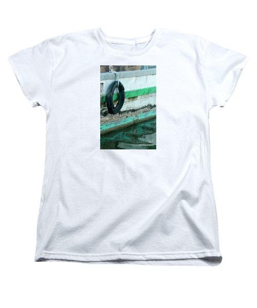 Women's T-Shirt (Standard Cut) featuring the photograph Veteran by Joe Jake Pratt