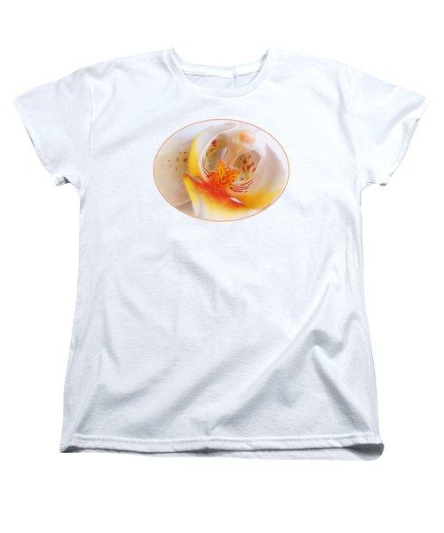 Warm Glow Women's T-Shirt (Standard Fit)