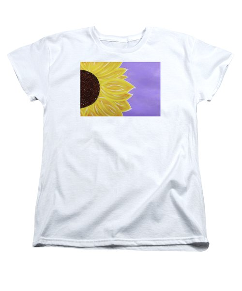 You Are My Sunshine Women's T-Shirt (Standard Cut) by Cyrionna The Cyerial Artist