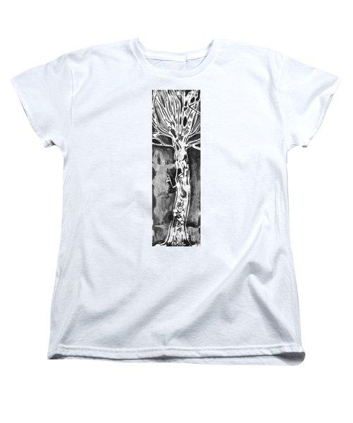 Youth Women's T-Shirt (Standard Cut)