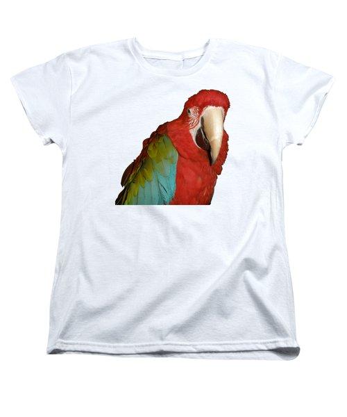 Zazu Women's T-Shirt (Standard Cut)