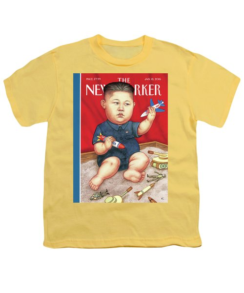 New Toys Youth T-Shirt