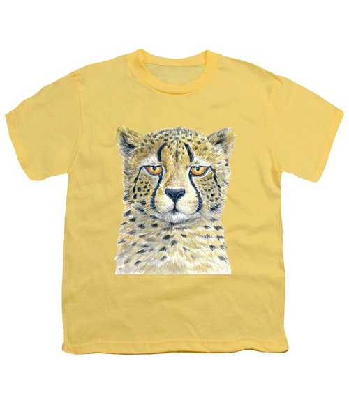 Cheetah Youth T-Shirt