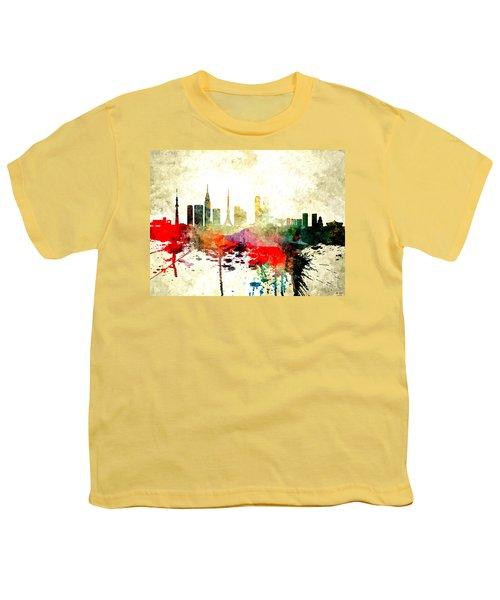 Tokyo Youth T-Shirt