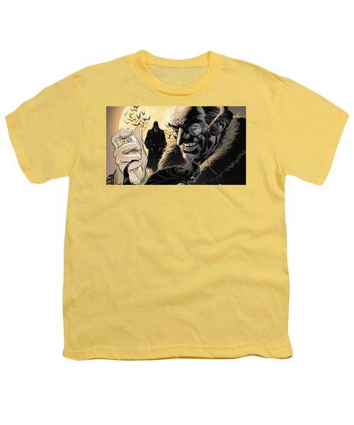 Batman Youth T-Shirt
