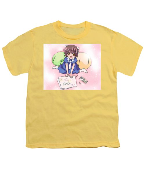 Clannad Youth T-Shirt