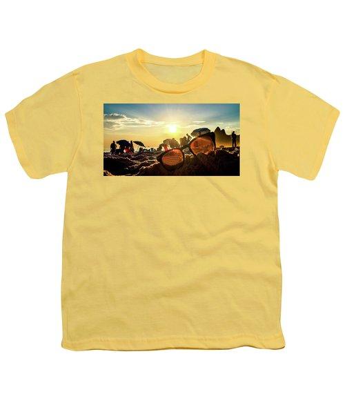 Rio De Janeiro Youth T-Shirt