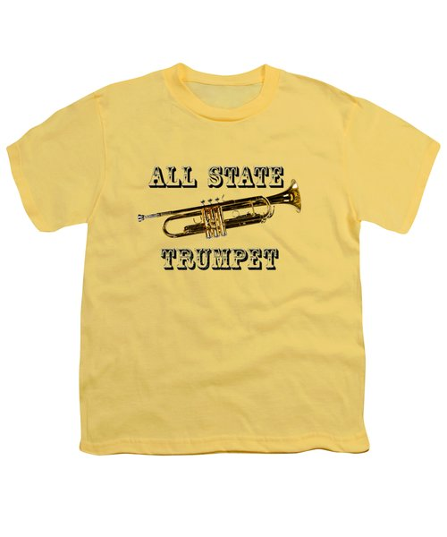 All State Trumpet Youth T-Shirt