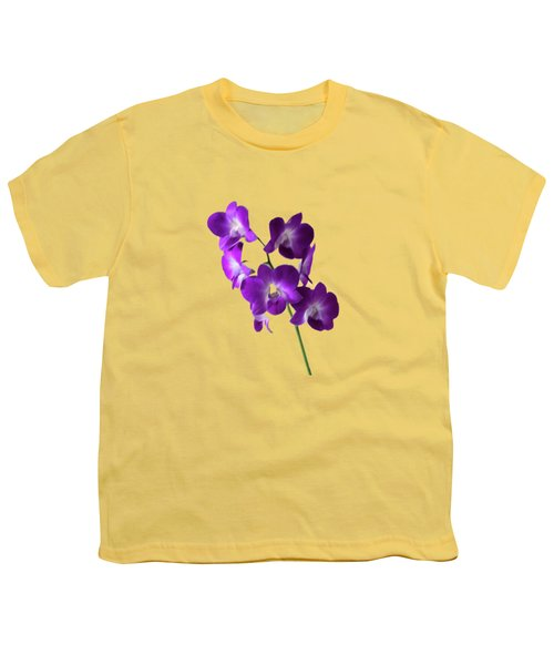 Floral Youth T-Shirt