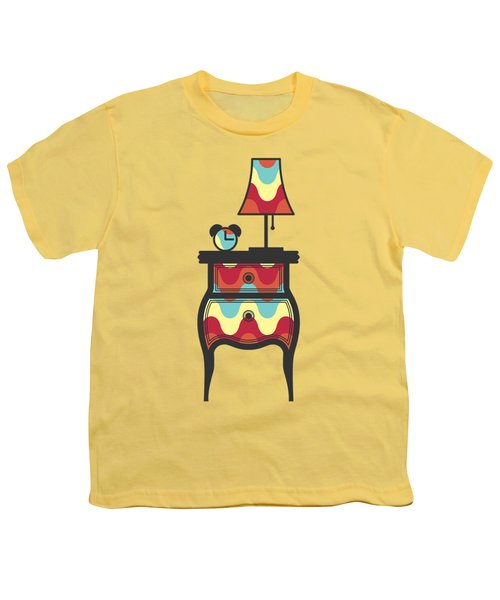 Bedtime Story Youth T-Shirt