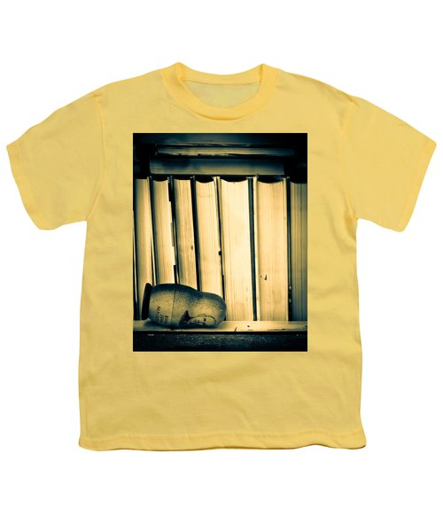 Being John Malkovich Youth T-Shirt