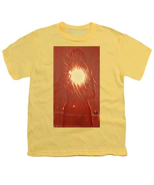 Catching Fire Youth T-Shirt