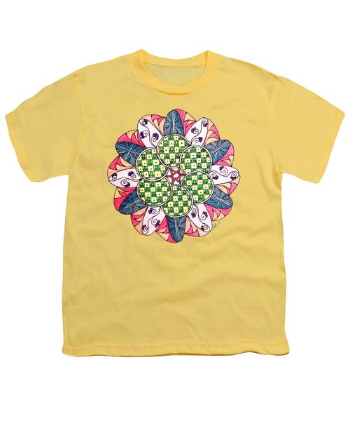 Caves Youth T-Shirt