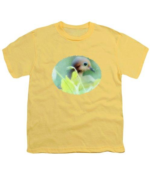 Hidden Nature Youth T-Shirt