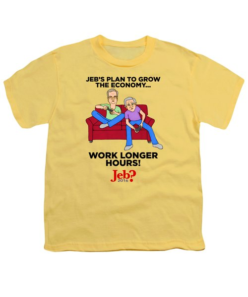 Jebbers Youth T-Shirt