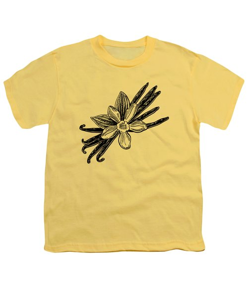 Madagascar Vanilla Youth T-Shirt