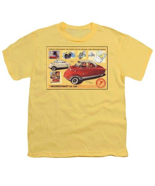 Messerschmitt Youth T-Shirt