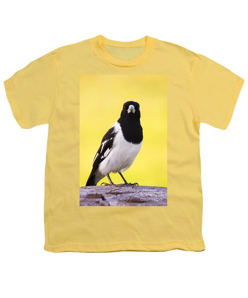 Mr. Magpie Youth T-Shirt