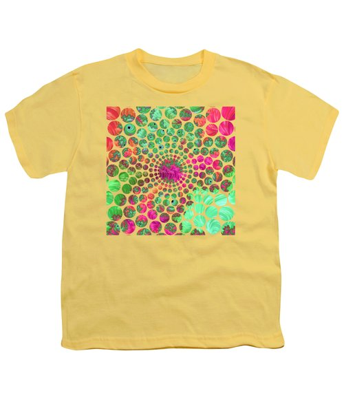 Neon Dream Youth T-Shirt