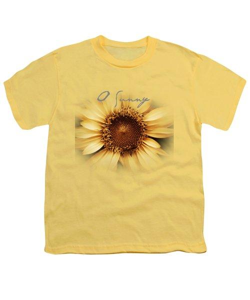 O Sunny  Youth T-Shirt