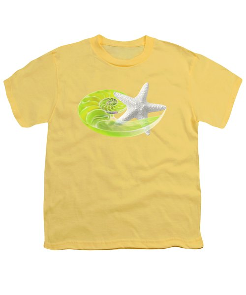 Ocean Fresh Youth T-Shirt