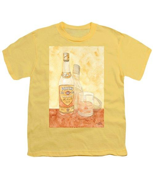 Powers Irish Whiskey Youth T-Shirt