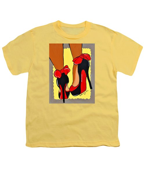 Sole Mate Youth T-Shirt