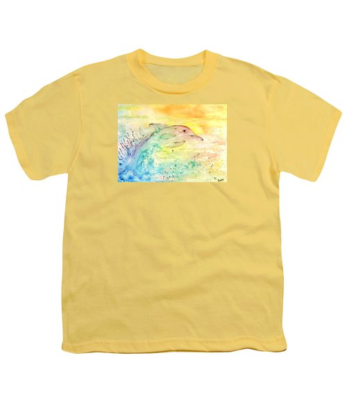 Splash Youth T-Shirt