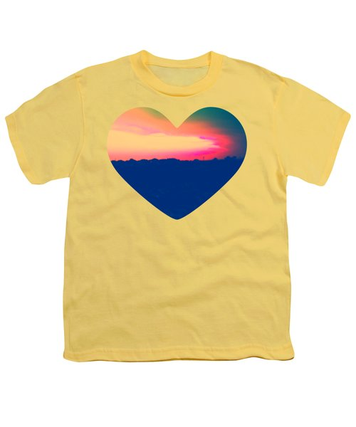 Sunshine In My Heart Youth T-Shirt