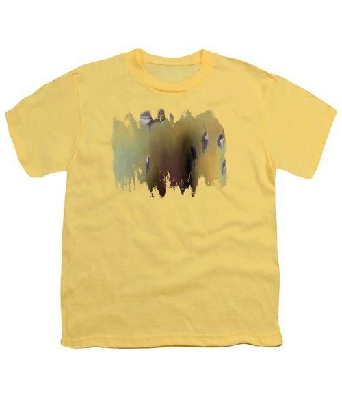 Surreal Turkey Tornado Youth T-Shirt