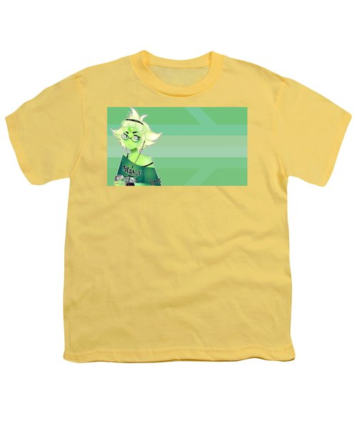 Tv Show Youth T-Shirt