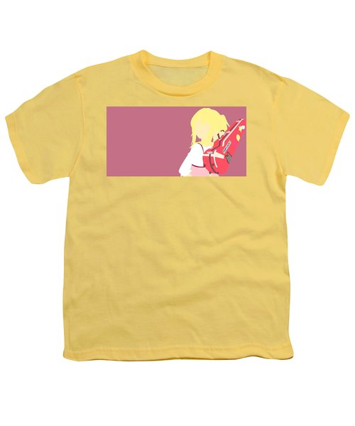 Your Lie In April Youth T-Shirt