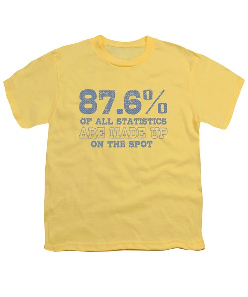 On The Spot Youth T-Shirt