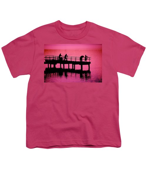 Fishermen Youth T-Shirt