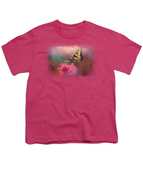 Garden Friend 2 Youth T-Shirt