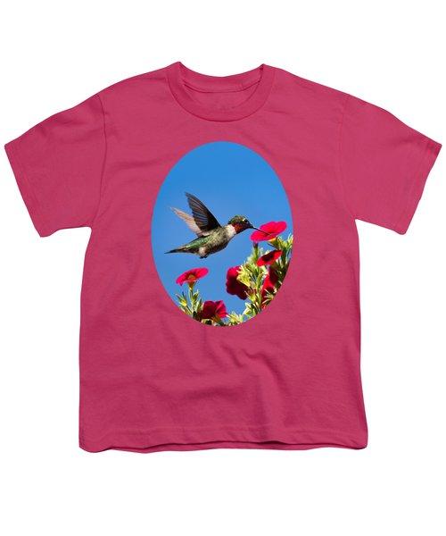 Moments Of Joy Youth T-Shirt