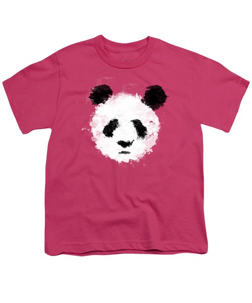 Panda Youth T-Shirt