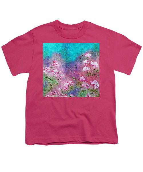 Rose Garden Youth T-Shirt