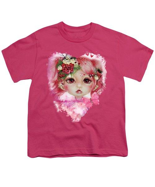 Rosie Valentine - Munchkinz Collection  Youth T-Shirt