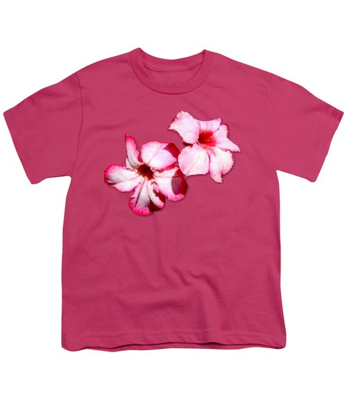 Too Pink Youth T-Shirt