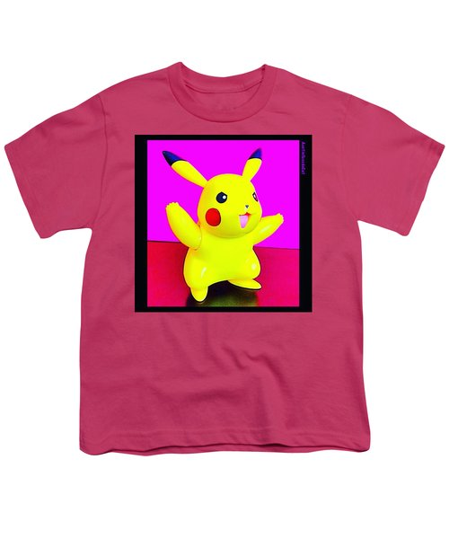 Wishing You #sweet #colorful #silly Youth T-Shirt