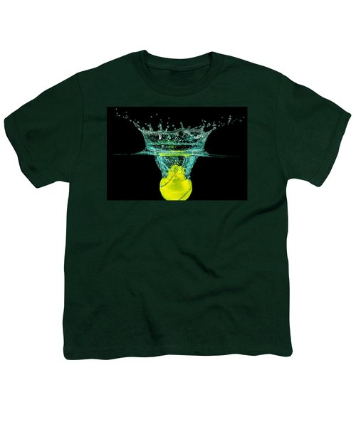 Tennis Ball Youth T-Shirt
