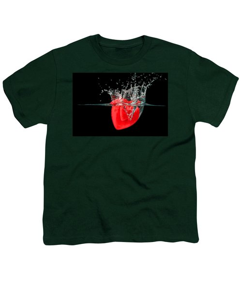 Heart Youth T-Shirt