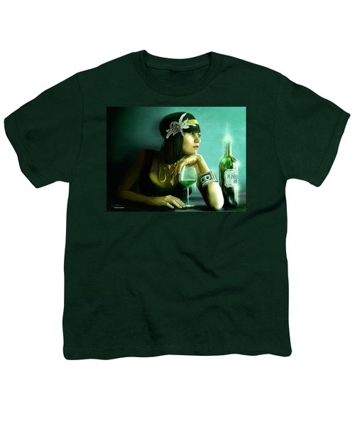 Absinthe Youth T-Shirt